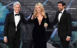 Chi e` il vincitore delle Nuove Proposte per il Festival di Sanremo 2018? Visibilmente emozionati, a