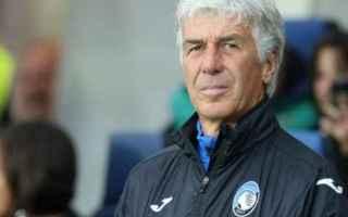 Serie A: atalanta  crotone