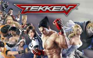 Mobile games: tekken android iphone picchiaduro