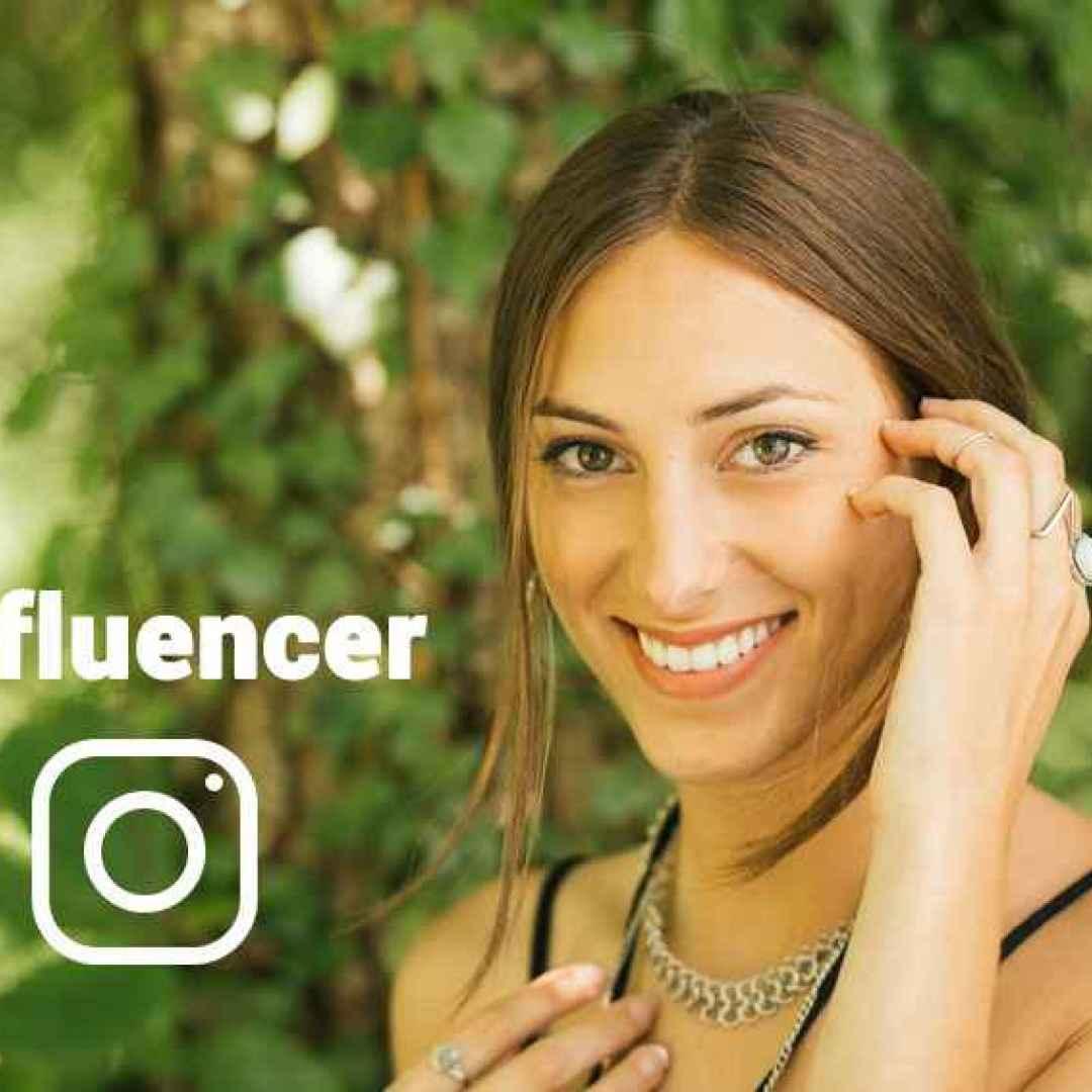 influencer  social media marketing  instagram