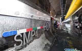 Ambiente: strade  tunnel  infrastrutture  tav