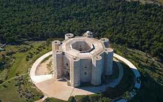 Cultura: puglia  castel del monte