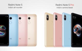 xiaomi  smartohone  android  redmi note