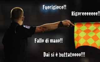 Serie A: errori abitrali