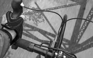 bici elettrica  ebike  pedelec