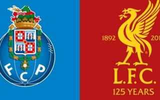 Champions League: porto