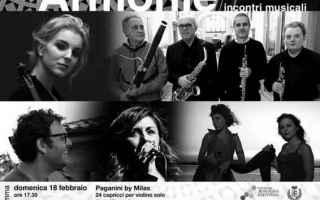 Notizie locali: castel bolognese  concerti