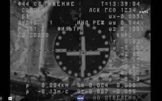 Astronomia: roscosmos  cargo spaziali