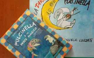 Libri: carnevale  libri per bambini  pulcinella