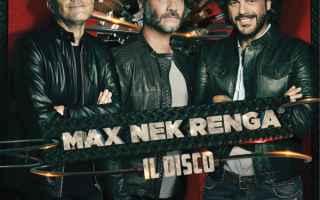 Musica: yes radio  nek max renga  strada facendo