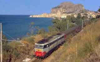 Viaggi: viaggi  borghi  treno  ferrovie  turismo