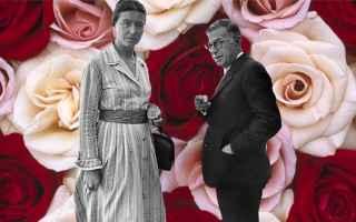 Amore e Coppia: amore  sartre  coppia