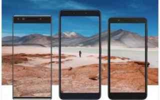 Cellulari: alcatel  mwc 2018