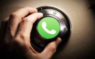 App: Novità: WhatsApp permette agli utenti di controllare i propri dati. Ecco come