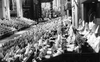 Religione: concilio vaticano ii  giovanni xxiii