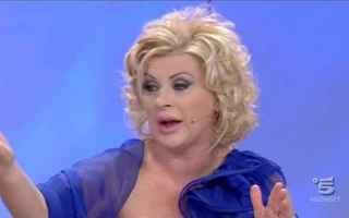 Televisione: Uomini e Donne: Tina Cipollari nuova tronista? L