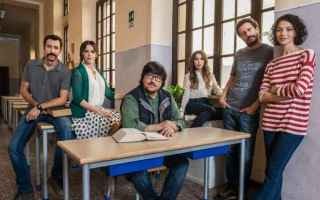 Televisione: Ascolti tv ieri | Sanremo Young | Immaturi | Dati Auditel 16 febbraio 2018