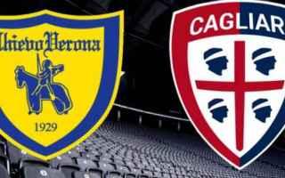 Serie A: chievo