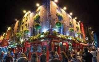 Viaggi: Dublino: Ecco cosa devi vedere, i monumenti da visitare e dove mangiare e dormire