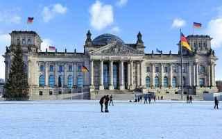 Viaggi: Berlino: Ecco cosa devi vedere, i monumenti da visitare e dove mangiare e dormire