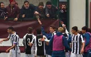 Serie minori: juventus  torino  #derby
