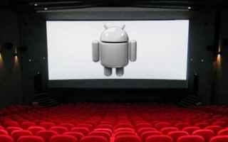 Spettacoli: film cinema android movie