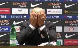 Serie A: inter  genoa  spalletti
