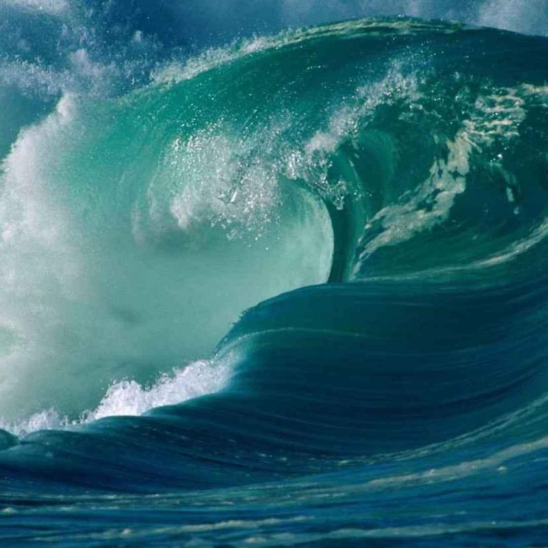 oceani  ossigeno