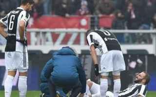 Serie A: juventus  torino  higuain  bernardeschi
