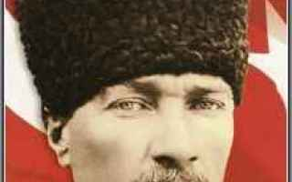 Storia: ankara  ataturk  istanbul  kemalismo