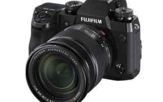 Fotocamere: fuji fujifilm fotografia fotocamera
