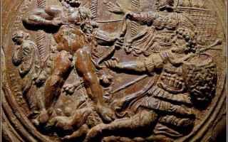 Cultura: esione  laomedonte  leggende  mitologia