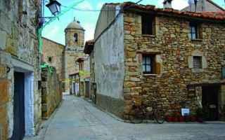 Viaggi: viaggi  borghi  spagna  puertomingalvo