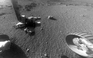 Astronomia: marte  nasa  mars rover opportunity