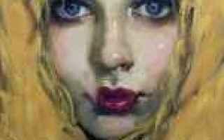 Arte: arte  contemporaneo  pittore  sensuale