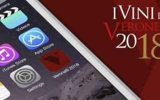 vino  android  iphone  ristoranti  app
