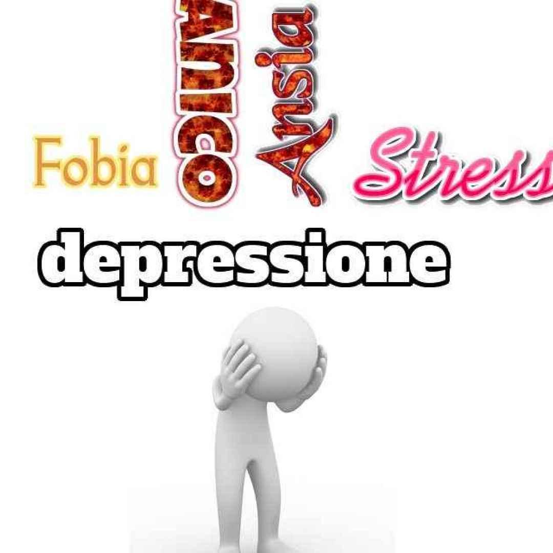 depressione  ansia  sintomi  terapia