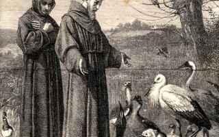 Religione: povertà  preghiera  provvidenza
