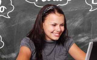 Scuola: inglese  da soli  gratis imparare lingue