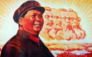 Economia: neofascismo  comunismo  cina