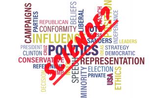 Politica: scienza  politica  ricerca