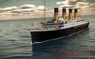 titanic  titanic ii  southtempton  ny