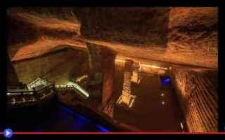 Architettura: cina  storia  misteri  caverne  grotte