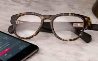 Gadget: wearable  smart glass