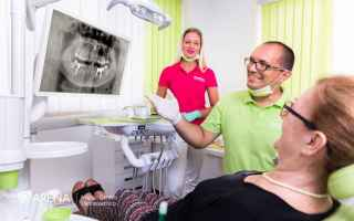 Salute: dentist  croazia
