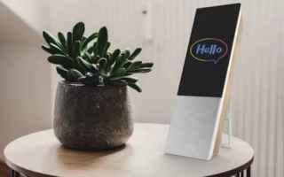 Gadget: mwc  archos  display smart
