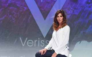 Televisione: Verissimo, anticipazioni 24 febbraio: tra gli ospiti Michelle Hunziker