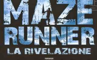 Cinema: maze runner  la rivelazione  mazerunner3