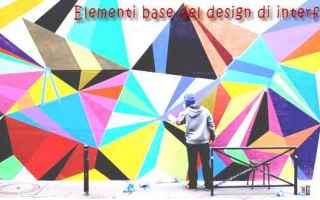 visual design teoria colore tipografia