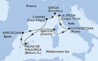 Viaggi: pasqua crociera turismo viaggi vacanza